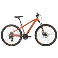 Orbea - Vélo Enfant - Mx 26 Dirt - Vélo junior - orange