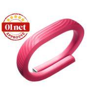 JAWBONE - Bracelet connecté ''UP24'' - Rose Corail - Taille L