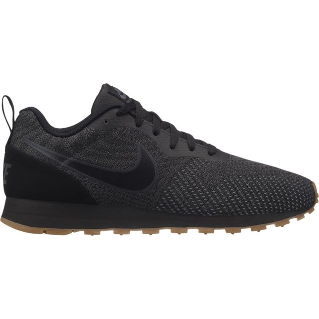free shipping 2f144 c554f Nike - Md Runner 2 - pas cher Achat   Vente Baskets homme - RueDuCommerce