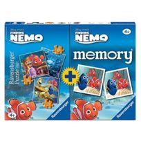 Ravensburg - er 07344 Jeu De MÉMOIRE De 3 Puzzle De Nemo 07344 3