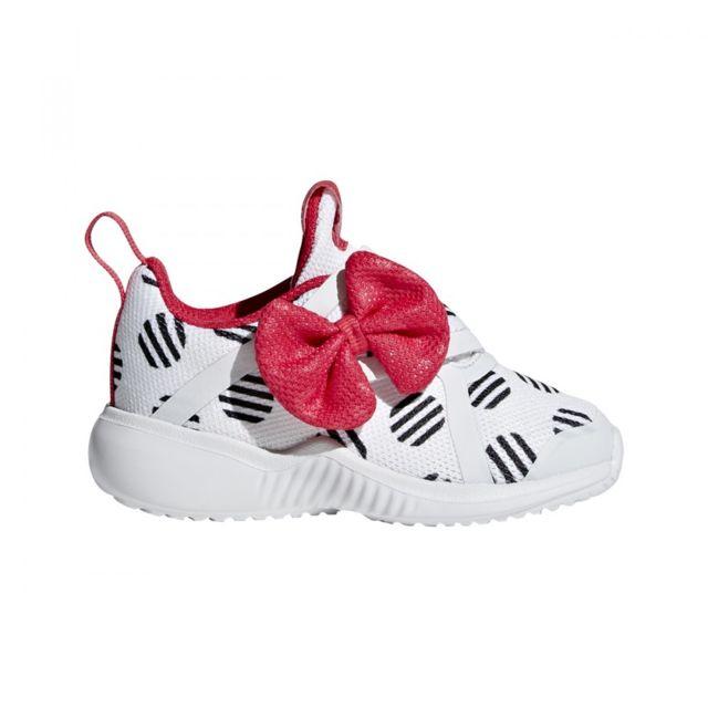 Adidas performance Baskets mode Fortarun X Minnie Cf pas