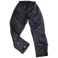 Doupeux Gaubert - Dg P100 Aw Pantalon de Pluie Doublé pour Motard