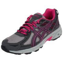 Asics - Chaussures running trail Venture 6 gel grs trail g Violet 59543