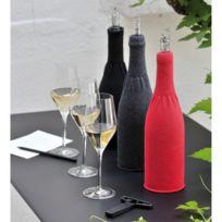 L'Atelier du Vin - Caches bouteille textile - Lot de 3 Degustation