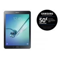 Samsung - Galaxy Tab S2 -9,7'' - 32 Go - Noir