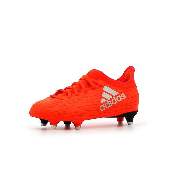 Adidas performance Chaussures de Football X 16.3 Soft