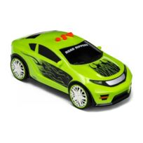 Toystate - Voiture Road Rippers : Wheelie Poppers : Vert