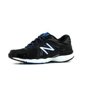 New Balance - Chaussures de running M680 D Noir