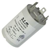 condensateur antiparasite lave linge indesit achat condensateur