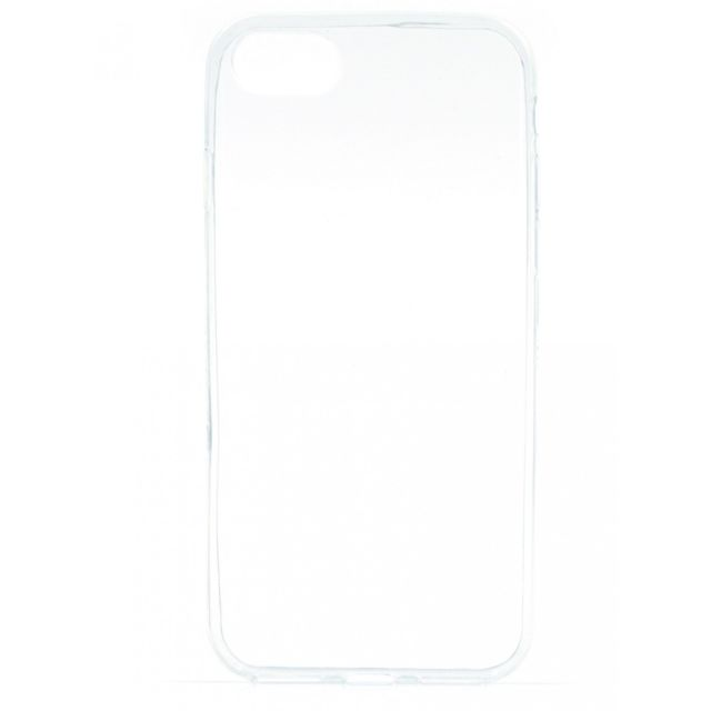 coque fine transparente iphone 8