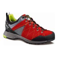 Dolomite - Chaussures Steinbock Low Gtx 2.0 rouge noir