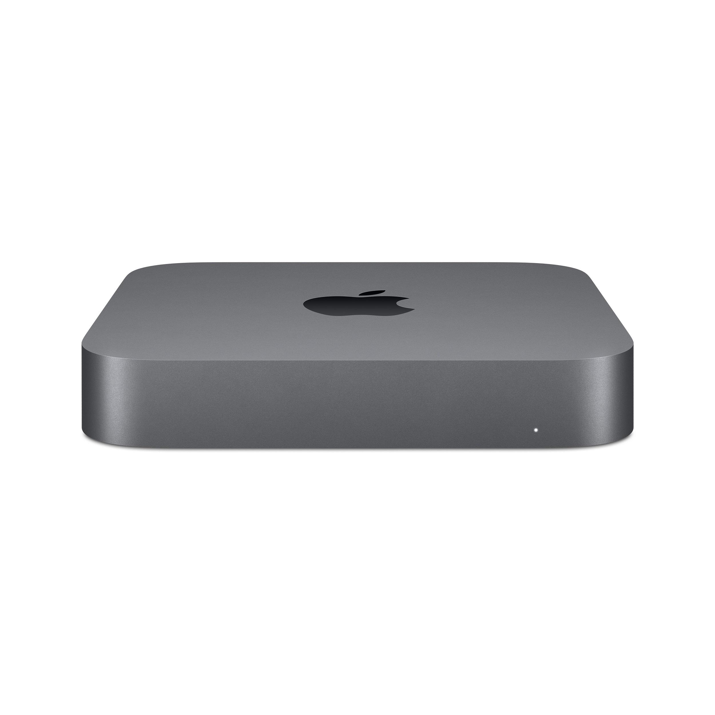 Mac Mini - MRTR2KS/A - Gris