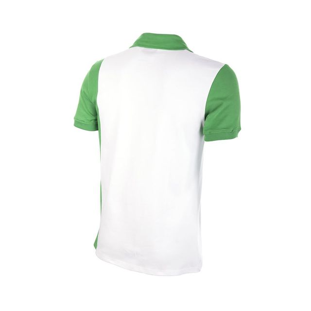 Copa - Maillot Rétro Algérie 1982 Blanc