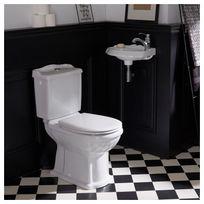 lave main pour toilettes achat lave main pour toilettes pas cher rue du commerce. Black Bedroom Furniture Sets. Home Design Ideas