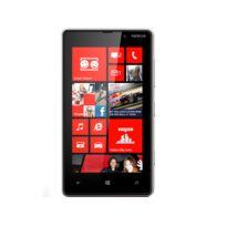 Smartphone Lumia 820 blanc