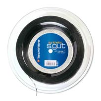 Tecnifibre - Cordage Bobine 200m Synthetic Gut Black 1.25