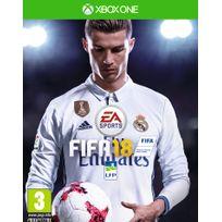 ELECTRONIC ARTS - FIFA 18 - Xbox One