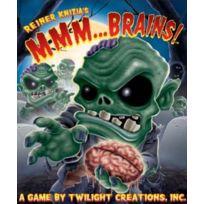 Twilight Creations, Inc - Twilight Creations - Mmm. Brains