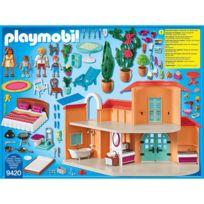 Playmobil - Achat Playmobil pas cher - Rue du Commerce