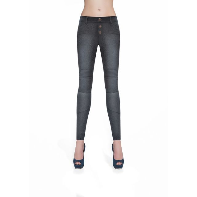 Bas Bleu Leggings Avril jean