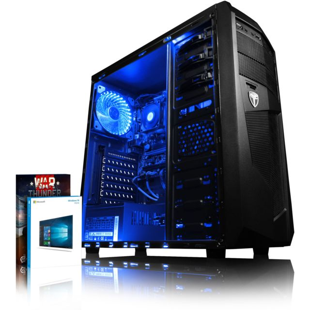 VIBOX Precision 6SW PC Gamer