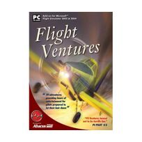 First Class Simulations - Flight Ventures Fs 2004 import anglais