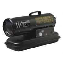 Warm Tech - Canon A Chaleur Diesel 20KW