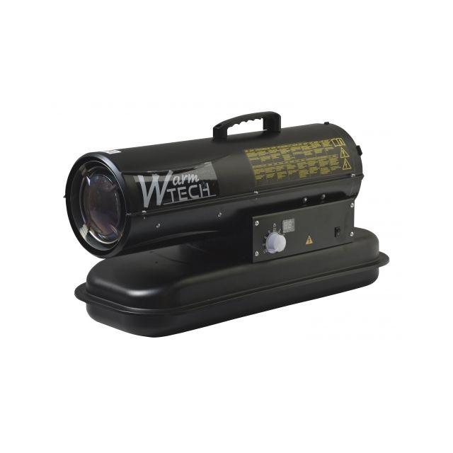 Zibro Poêle à Pétrole Laser 31 Kw Lc320 Gris Pas