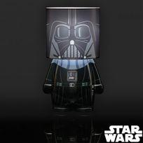Totalcadeau - Lampe d'ambiance Dark Vador Star Wars