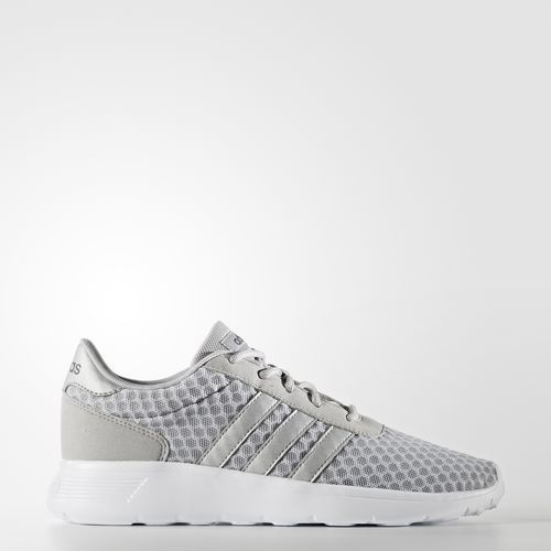 buy online 55df9 b8504 ADIDAS NEO - Baskets LITE RACER W Gris