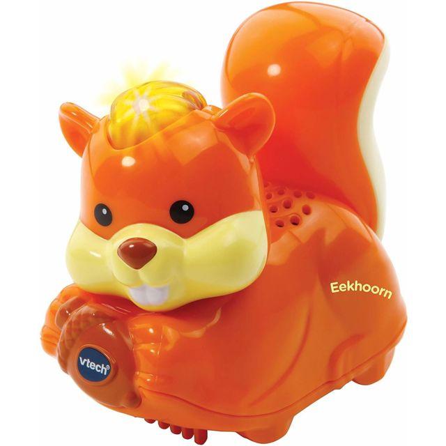 Vtech 80-500223 zoef Animaux écureuil dans hollandais jeu