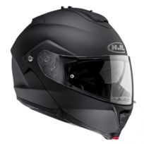 Casque Is-max2 Solid Noir Mat