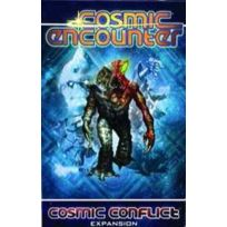 Avalon Hill - Jeux de société - Cosmic Encounter : Extension Cosmic Conflict