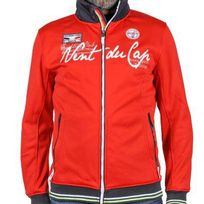 Sweat rouge homme - Achat Sweat rouge homme pas cher - Soldes ... 5112a22b3b8a