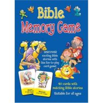 No Name - Bible Memory Game