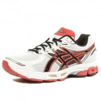 Asics - Gel Phoenix 6 Homme Chaussures Running Blanc