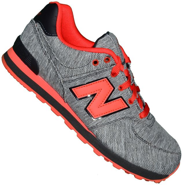 Basket 574 New Balance 574 Basket Femme Femme Basket New Balance q1CnnOz