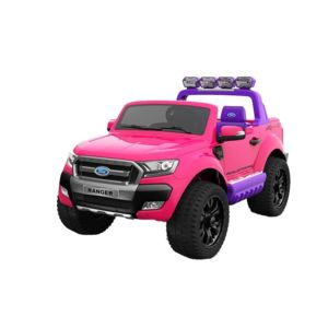 bikeroad voiture l ctrique new ford ranger 24v rose pas cher achat vente v hicule. Black Bedroom Furniture Sets. Home Design Ideas