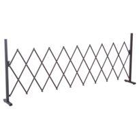 barriere extensible grande longueur achat barriere extensible grande longueur pas cher rue. Black Bedroom Furniture Sets. Home Design Ideas