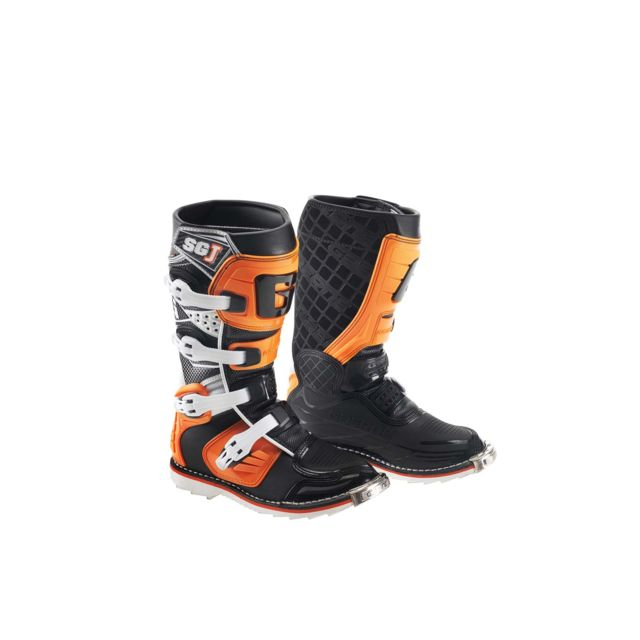 Gaerne Moto Junior 40 Sg Cross Bottes Orange J Multicouleur rxqwUrZ