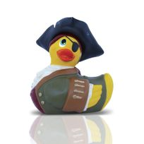 Bigteazetoys - Mini Canard Vibrant Pirate