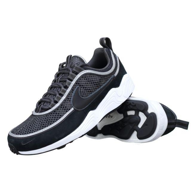 super popular 9ff7d f04a9 Nike - Air Zoom Spiridon 16 Aj2030 - 001 Noir