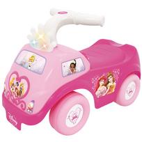 Kiddieland - Voiture de conduite pour enfants Disney Princess 49312
