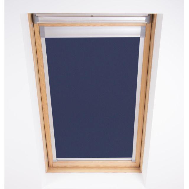 Bloc Blinds Store Opaque Pour Lajustement Des Fenêtres De Toit