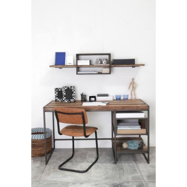 Dbodhi Bureau 120 cm collection tuareg