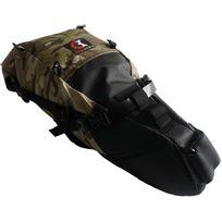 Revelate Designs - Pika - Sac porte-bagages - noir/olive