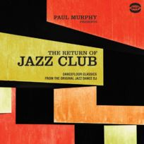 Ace Records - Paul Murphy - The return of jazz club Vynil