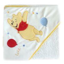 babyCalin Parure de Bain Winnie Whimsy 80 x 80 cm
