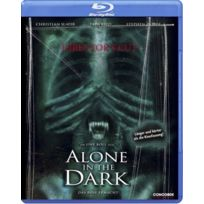 Concorde Video - Blu Ray Alone In The Dark BLU-RAY, IMPORT Allemand, IMPORT Blu-ray - Edition simple
