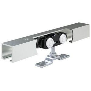 geze set rollan deplacement droit sur rail rollan 80 m 2 350 nb de pattes 6. Black Bedroom Furniture Sets. Home Design Ideas